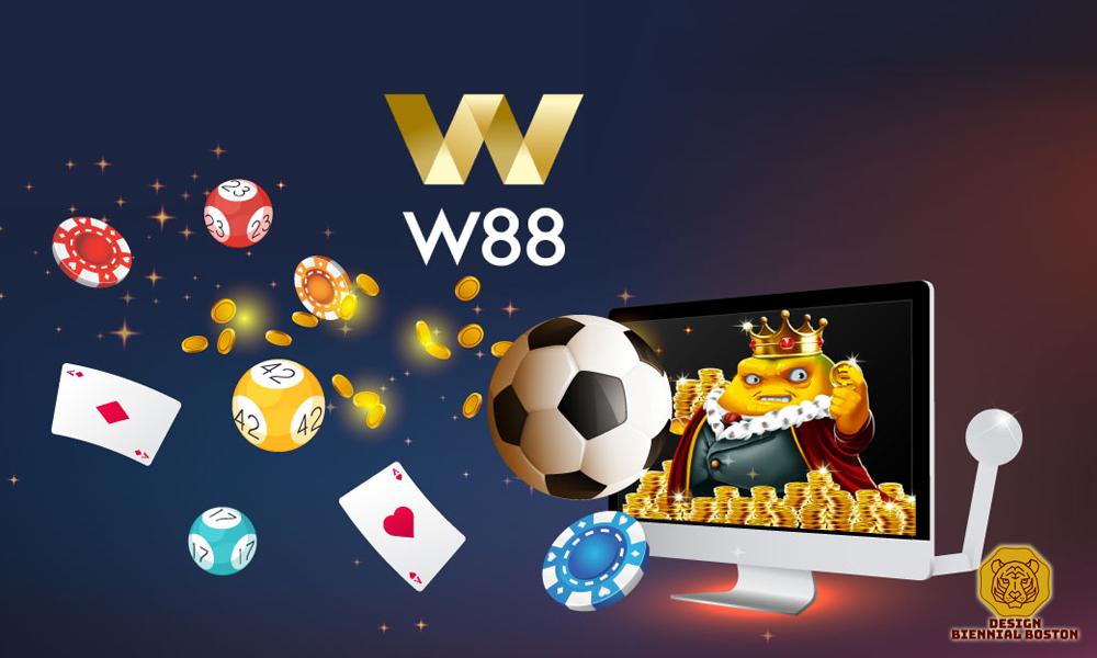 Liên hệ tổng đài W88