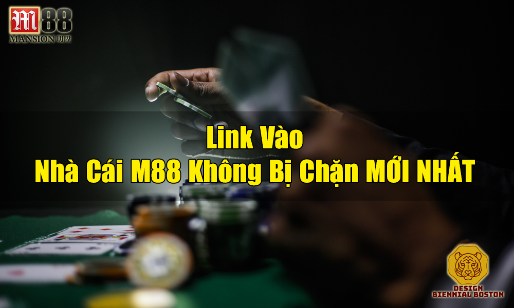 Giới thiệu nhà cái M88