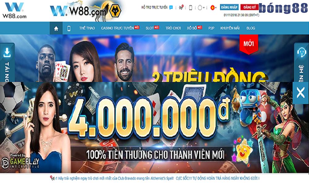 Chào mừng thành viên mới lên tới 4,000,000 VNĐ