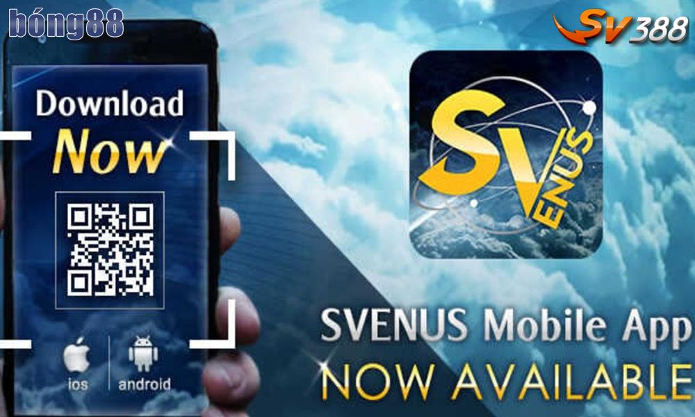 Tại sao nên sử dụng app SV388